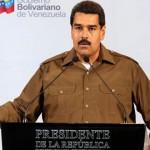 """Maduro felicita en misiva a Cartes y aboga por """"pronto retorno"""" de Paraguay a Mercosur"""