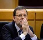 """Rajoy se niega a dimitir pese a reconocer su """"equivocación"""" en el 'caso Bárcenas'"""