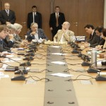 Mujica pide analizar relación entre gastos por lucha al narcotráfico y represión
