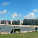 Montevideo es la ciudad sudamericana preferida de los latinos para vivir