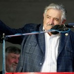 Mujica asiste a asunción del presidente paraguayo Horacio Cartes