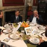 Mujica es galardonado por su lucha a favor de DD.HH e integración