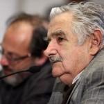 Mujica habla de globalización, consumo, libertad y solidaridad