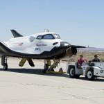 Prueban nave Dream Chaser para viajes suborbitales de turismo espacial