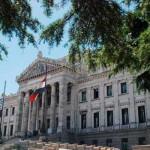 Amnistía para deudas con el Banco de Previsión Social enviada al Parlamento