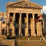 Diputados aprueba Rendición de Cuentas. Este miércoles parará la Enseñanza