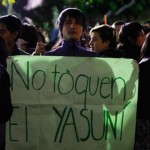 Ecuador: indígenas reclaman consulta popular para nueva explotación petrolera