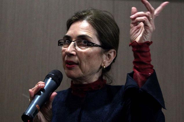 Resultado de imagen de escritora española Pilar del Río