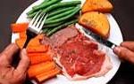 Avanza el flexitarianismo como la forma más sana de seguir comiendo carne
