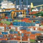 Puerto de Montevideo sin actividades por paro de aduaneros