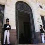 """Rechazan que ministros de la Suprema Corte hayan """"prejuzgado"""" en causas por delitos de la dictadura"""