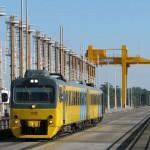 Uruguay vuelve a tener trenes de pasajeros desde el 19 de septiembre