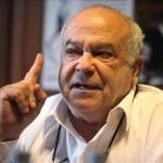 Fernández Huidobro rechaza que el Ejército colabore con la Policía