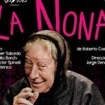 """Júver Salcedo: """"La Nona"""" junta en escena el humor y la crítica social"""