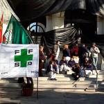 Trabajadores de la Salud suspenden huelga a cambio de supresión de esencialidad