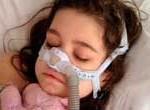 Alta médica a niña trasplantada de dos pulmones por orden de la Justicia
