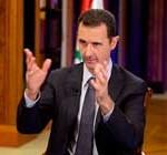 Siria: denuncian que Al Asad entregó parte del arsenal químico a Hezbollah