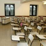 Liceos recuperarán clases en vacaciones y estudiantes protestan