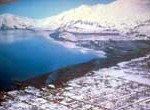 "Un ""tsunami"" en Alaska amenaza 1 millón de personas en costa de California"