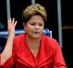 """Dilma """"indignada"""" por espionaje de EE.UU. evalúa fuertes acciones de repudio"""