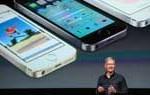 Apple presenta dos nuevos modelos de iPhone, incluyendo uno de bajo costo