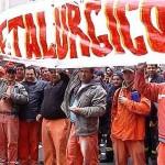 Cámara Metalúrgica denuncia al sindicato por anunciar ocupaciones para Octubre