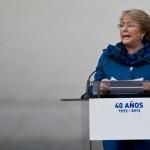 A 40 años del golpe en Chile: dos bandos enfrentados recordaron la fecha