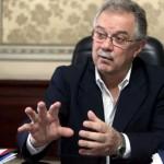 Gobierno baja presupuesto de Defensa del 2,92% al 1,1%