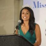 Miss América de ascendencia hindú pauta cambio del ideal de belleza americana