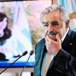 """Mujica: """"La mejor manera tener lío con Argentina es meterle la pechera"""""""