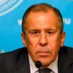 Rusia pide a Damasco entregar sus armas químicas y Gran Bretaña lo apoya