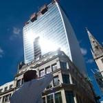 Arquitecto uruguayo Viñoly: exótico rascacielos en Londres derritió un auto Jaguar