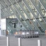 Controladores aéreos impedirán salida de vuelos comerciales