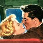 Por besarse sin sexo en su automóvil: mujer de 31 con hombre de 19 años, a la cárcel