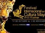 """En México: cultura indígena maya """"esta viva"""" y tendrá su festival internacional"""