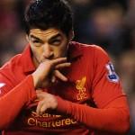 """Directivo del Liverpool sobre Suárez: """"Es una especie de luchador callejero"""""""