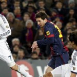 Barcelona y Atlético Madrid continúan ganado y siguen como líderes del campeonato