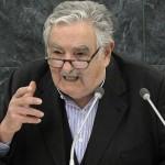 """Discurso de Mujica en la ONU: """"Soy del sur, vengo del sur. Mis errores son hijos de mi tiempo. No vivo para cobrar cuentas"""""""
