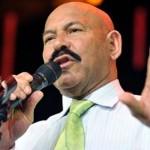 Grammy Latinos 2013: Oscar D'Leon, Palito Ortega y Miguel Ríos son premiados