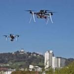 """Periodismo con """"drones"""" halla trabas en EE.UU. mientras avanza en Latinoamérica"""