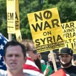 Cuenta regresiva para el ataque a Siria: EE.UU. cuenta con apoyo de la mitad del G-20