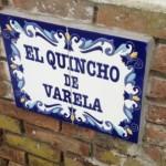 Cena en el Quincho de Varela para recaudar fondos para el Plan Juntos