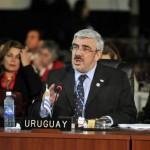 Uruguay reconocido por actitud pionera y progresista en políticas sociales
