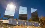 Pueblo en Noruega instala espejos en sus montañas para recibir luz del sol