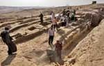 Descubren la tumba del médico de los faraones a pocos metros de las Pirámides