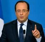 """Presidente francés Hollande: """"En definitiva, las revelaciones de Snowden son útiles"""""""