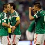 México encara sin pueblo el repechaje hacia el Mundial Brasil-2014 frente a Nueva Zelanda