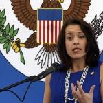 """Estados Unidos estudia """"reciprocidad"""" ante expulsión de sus diplomáticos en Venezuela"""