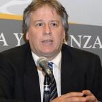 """Lorenzo: """"No hay fuerza política que haya presentado propuesta programática como el FA"""""""