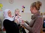 """Rubias, vírgenes y blancas serán las mujeres que religiosos de Israel """"importarán"""""""